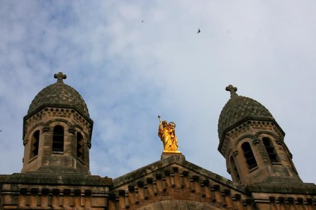 St. Raphaël basilica