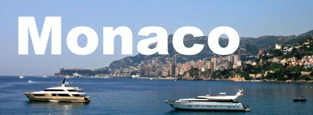 Monaco Strip