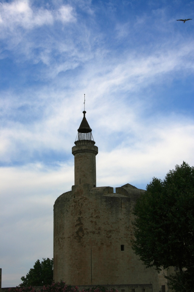 Tower of Constance
